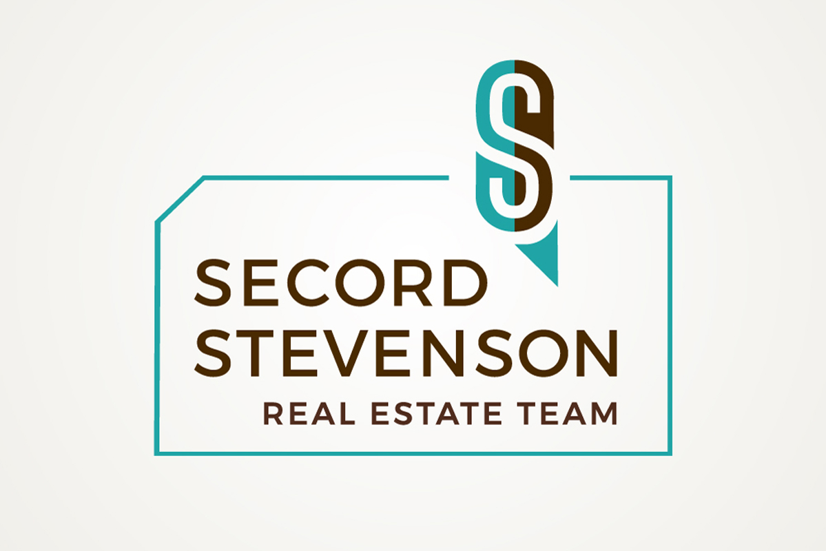 Logo Branding - Secord Stevenson Real Estate Team