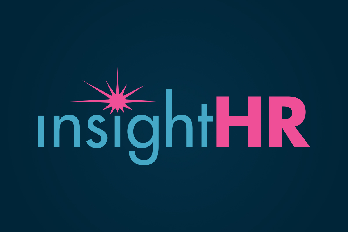 Logo Branding – InsightHR Consulting