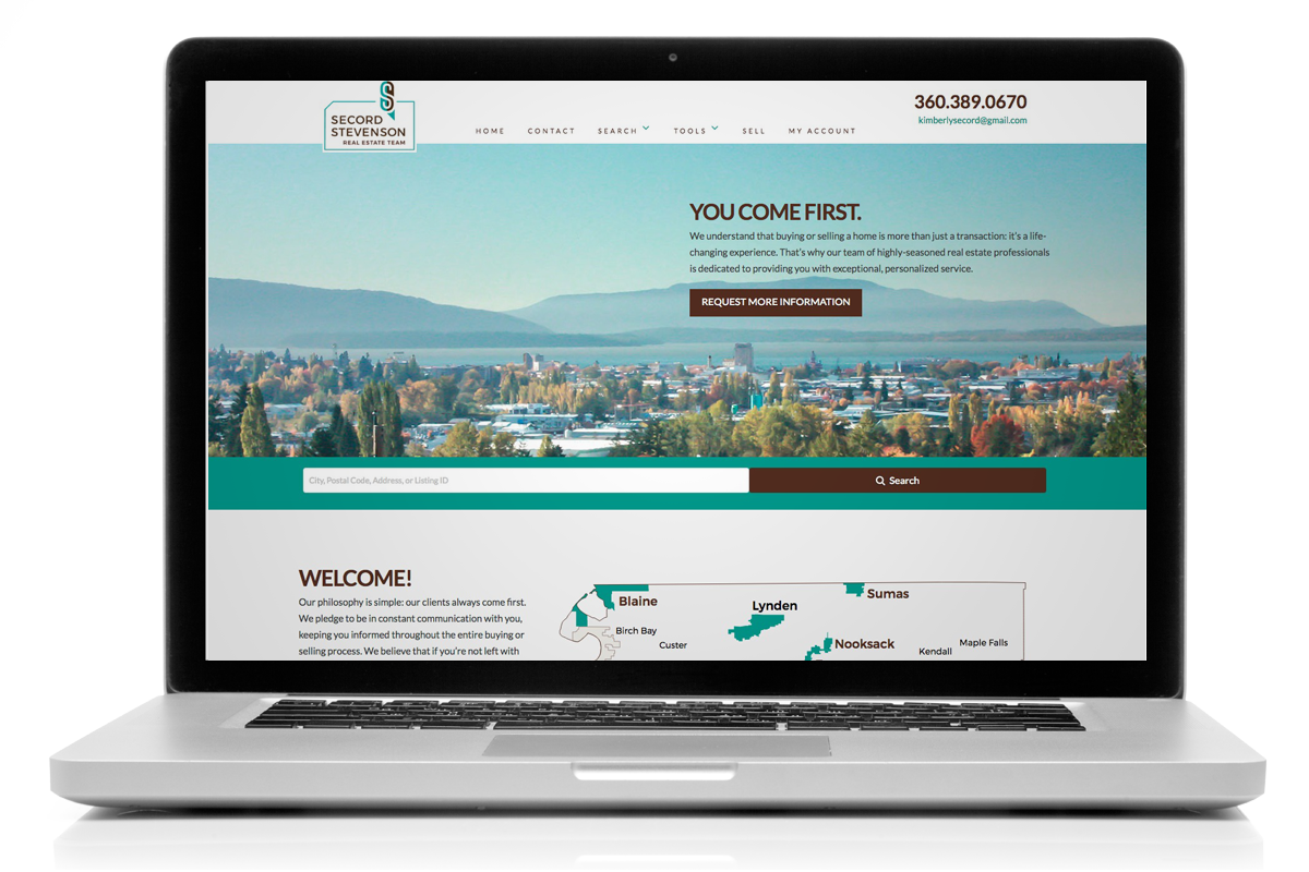 secord-stevenson-wordpress-website